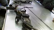 PSE COMPOUND BOW F-4 MAXIS,SIGHT